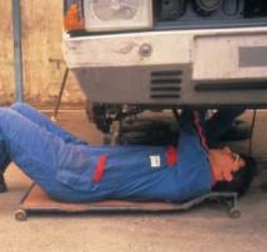 C'E' RISARCIMENTO ANCHE PER IL FERMO TECNICO IN OFFICINA DELL'AUTO: