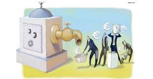 Il pegno non possessorio: lo strumento per aumentare il credito?