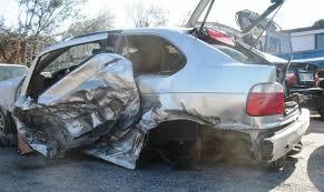 Sono cedibili al carrozziere i crediti per i danni derivanti da sinistro stradale #in