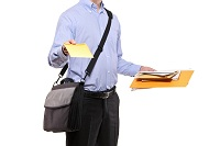 Notifica atti giudiziari. Casi di opponibilità trasferimento di residenza (#in)