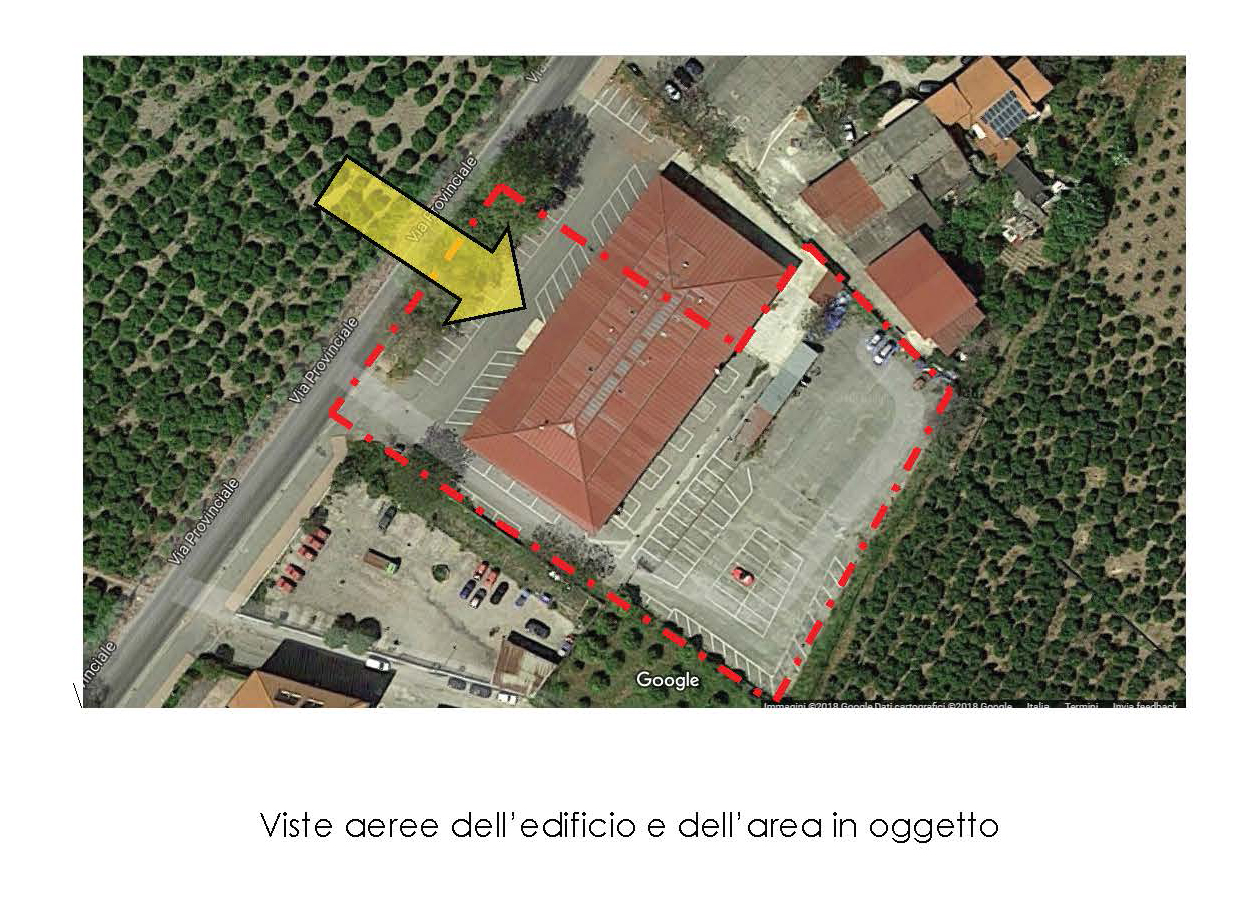 Immobile commerciale in vendita Corigliano-Rossano